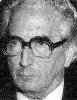 Карл Сигизмундович Тринчер (1910-1997)